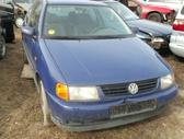 Volkswagen Polo. Volksvagen polo 98m. 1.7d varyklis bei dezhe