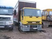 Iveco, 150e27, sunkvežimiai