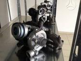 Opel Astra. Kokybiškai ir greitai remontuojame turbokompresori...