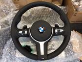BMW 3 serija. Yra tik nbt navigacijos komplektas ir vairas 400...