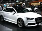Audi A3. Naujų orginalių detalių užsakymas prieinamiausiomis