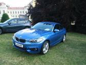 BMW 2 serija. Naujų orginalių detalių užsakymas