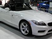BMW Z4. Naujų orginalių detalių užsakymas prieinamiausiomis