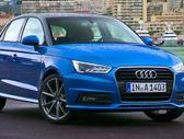 Audi A1. Naujų orginalių detalių užsakymas prieinamiausiomis