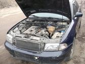 Audi A4. Audi a4 98m.1.8t variklio defektas,,dalimis,,kainos