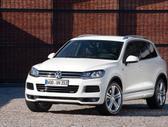Volkswagen Touareg. Naujų orginalių detalių užsakymas
