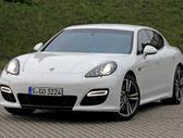 Porsche Panamera. Naujų orginalių detalių užsakymas