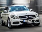 Mercedes-Benz C klasė. Naujų originalių automobilių detalių už
