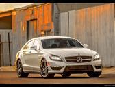 Mercedes-Benz CLS klasė. Naujų originalių automobilių detalių ...