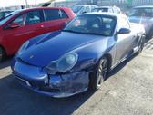 Porsche Boxster dalimis. Dalys porsche boxster 986 2.5l 1999.