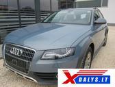 Audi A4 ALLROAD dalimis. Www.xdalys.lt  bene didžiausia naud...