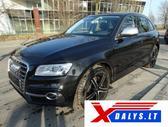 Audi SQ5 dalimis. Www.xdalys.lt  bene didžiausia naudotų ir
