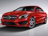 Mercedes-Benz CLA klasė dalimis. !!!! tik naujos originalios