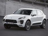 Porsche Macan dalimis. !!!! tik naujos originalios dalys !!!!