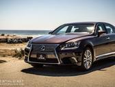 Lexus LS klasė dalimis. !!!! tik naujos originalios dalys !!!!