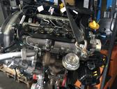 Saab 9-3. Variklio kodas... z19dtr. turbo,kuro siurblys,