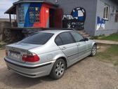BMW 3 serija. Visi bmw modeliai nuo 1996m dalimis  didelis