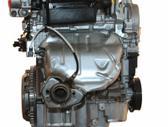 Renault Megane. Naujas variklis k4mt866 novij motor new engi...