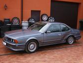 BMW 635 dalimis. Bmw 635csi 1982-1989m. bmw 628csi 1983m. bm...