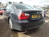 BMW 320. Bmw 320 d  120 kw variklis ,juodas odinis salonas,lie...