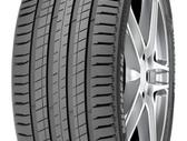 Michelin Latitude Sport 3, vasarinės 275/40 R20