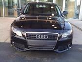 Audi A4 dalimis. *turime daugiau ardomų automobilių. *detalių