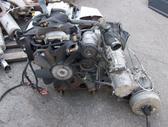 Land Rover Range Rover. Yra variklis, 2,5 td-5 ir automatinė