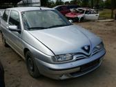 Alfa Romeo 145 dalimis. Prekyba originaliomis naudotomis detal...
