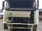 Volvo FH13, vilkikai