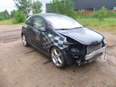 Opel Corsa. 1.7 dyz. 6 begiai      ratai r 17       rida 10000...