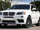 BMW X3. !!!! tik naujos originalios dalys !!!!  !!!  naujos