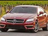 Mercedes-Benz CLS klasė. !!!! naujos originalios dalys !!!! !...