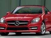 Mercedes-Benz SLK klasė. !!!! naujos originalios dalys !!!! !...