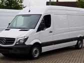 Mercedes-Benz Sprinter. !!!! tik naujos originalios dalys !!!!