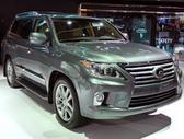 Lexus LX klasė. !!!! naujos originalios dalys !!!! !!! новые ...