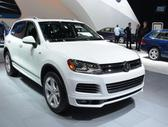Volkswagen Touareg. !!!! tik naujos originalios dalys !!!!  ...