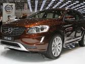 Volvo XC60. !!!! tik naujos originalios dalys !!!!  !!!