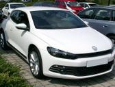 Volkswagen Scirocco. !!!! tik naujos originalios dalys !!!! ...