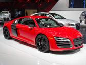 Audi R8. !!!! tik naujos originalios dalys !!!!  !!!  naujos