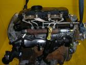 Ford Transit variklio detalės