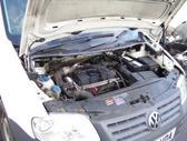 Volkswagen Caddy. Dalis siunciu.....motor bls nebera   detali