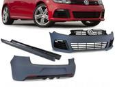 Volkswagen Golf. Gti ;r -line bamperiai -priekinis [ komplekte