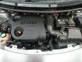 Toyota Yaris. Angliskas auto