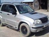 Suzuki Grand Vitara. Viskas veikia be priekaištų...rida 80 000