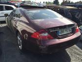Mercedes-Benz CLS klasė