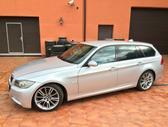 BMW 330 dalimis. Dalimis: bmw e91lci 320d m touring 2010m. b...