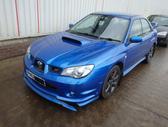 Subaru Impreza  WRX dalimis. Jau lietuvoje!!!  superkame subar...