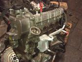 Volkswagen Tiguan variklio detalės