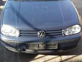 Volkswagen Golf. Vw golf, 2000 m., 1,9 tdį, mechaninė greičių ...