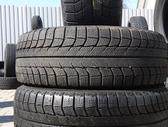 Michelin X-Ice, Žieminės 185/65 R15